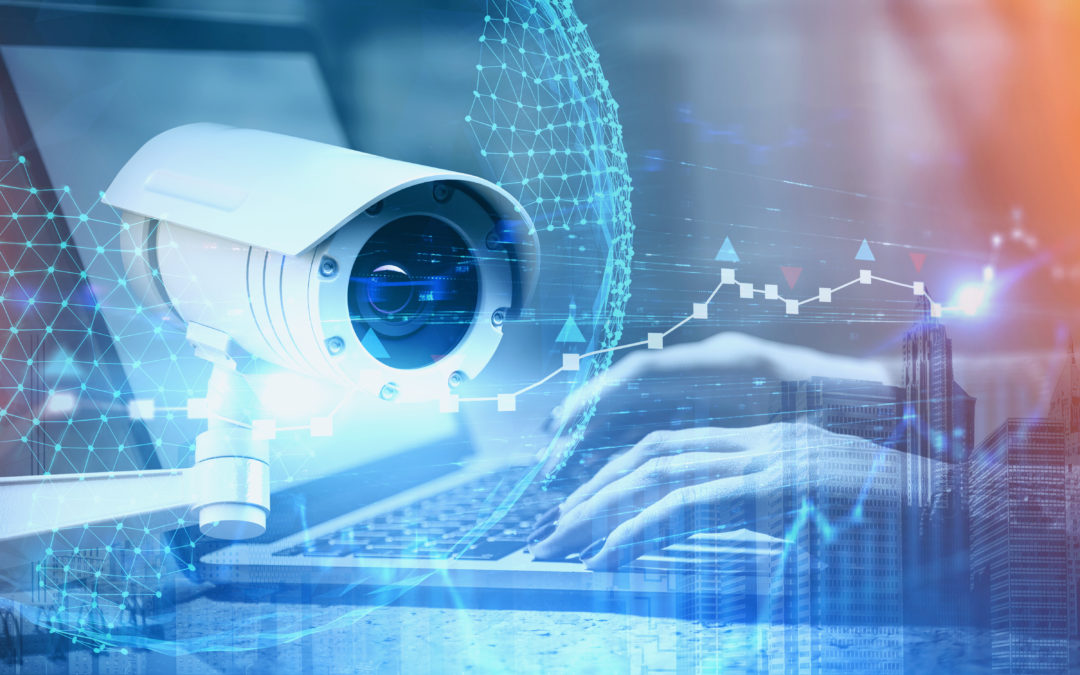 Videoüberwachung und Datenschutz