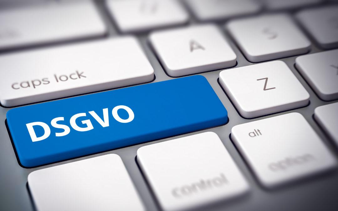 Auskunftspflicht für Unternehmen DSGVPO